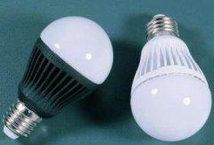 2018年5月1日实施三项LED灯具国家标准