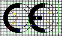 CE认证标志尺寸标准是什么?