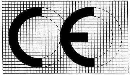 机械设备CE标志说明